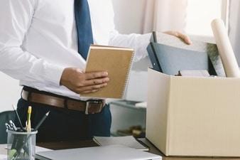 הליך קבלת פיצויים בעת עזיבת מקום עבודה